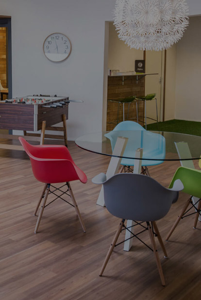 Nova Office kantoor Roosendaal